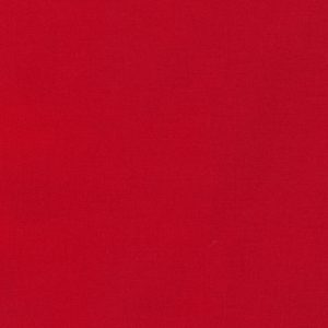 Plain Red Fabric