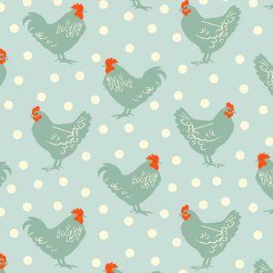 Makower Chicken & Egg