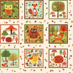 Makower Forest Friends