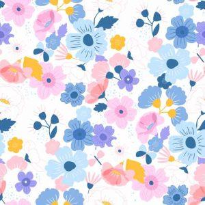 Makower Floral Splendor Range